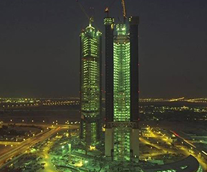 Emirates-Towers
